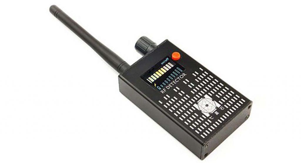 Rilevatore di microspie RVL-0583