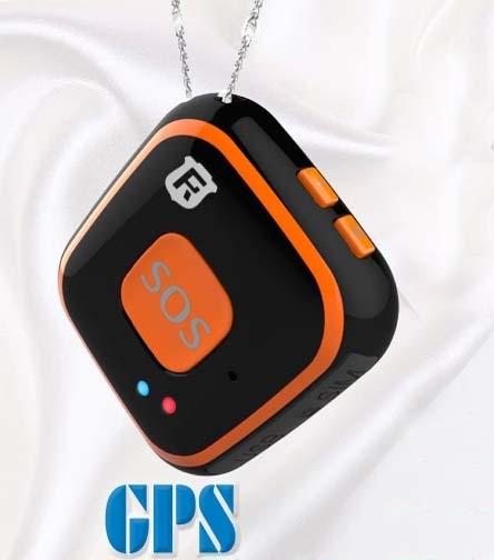 Localizzatore GPS per persone
