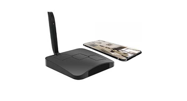 Telecamere wifi nascoste