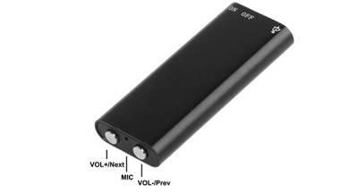 Micro Registratore audio