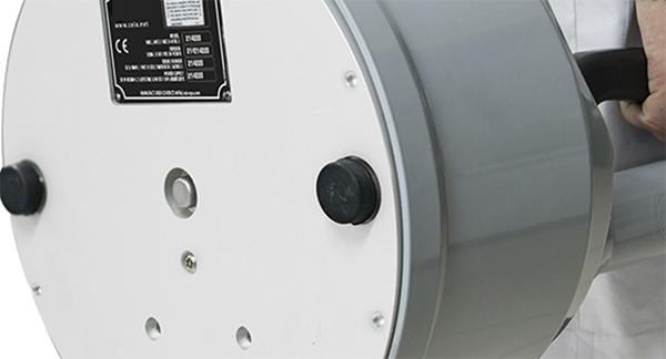 Magneto Static Detector (MSD) DET-1029