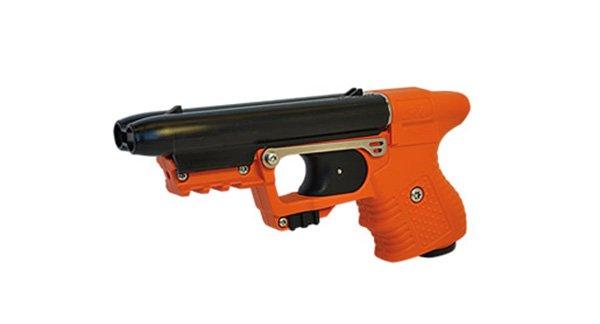 Pistola al peperoncino