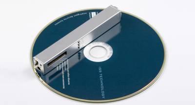 Registratore audio mini pro REC-PRO-111879