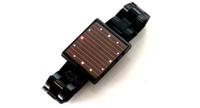 Registratore vocale EDCL LED