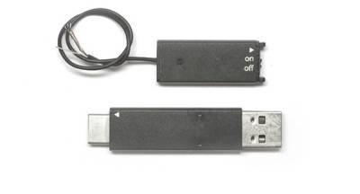 Mini registratore audio professionale