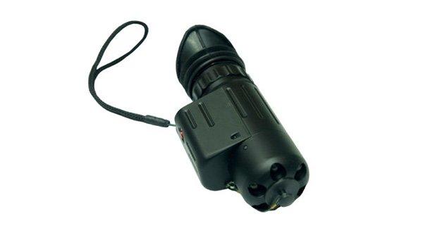 Rilevatore cimici e telecamere