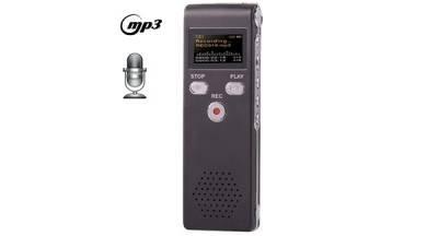 registratori audio