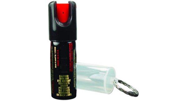 Spray urticante legale