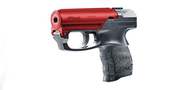 Pistola al peperoncino Walther