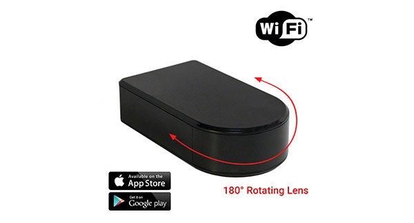 Registratore Audio-Video Wi-Fi
