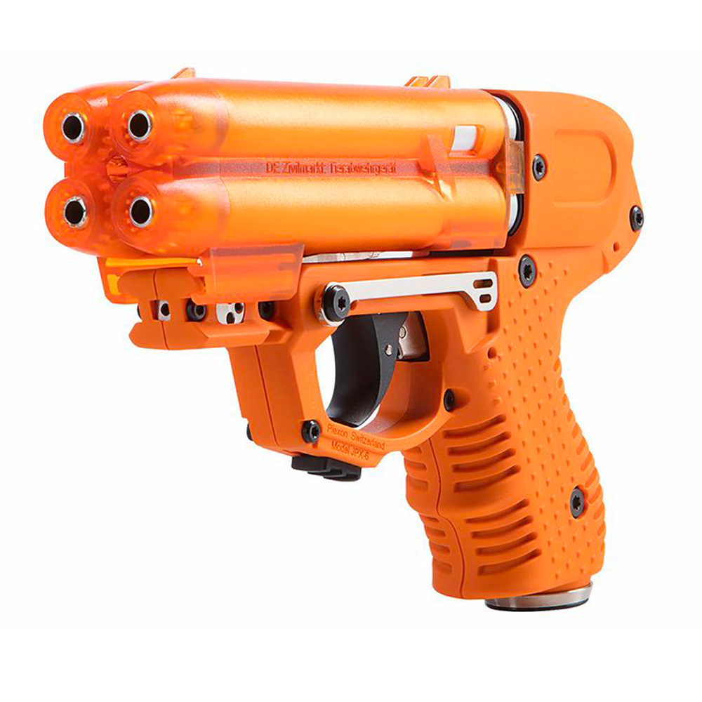 Pistola al peperoncino JPX6